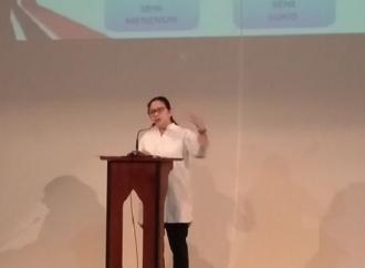 Puan Pastikan Dana Abadi Kebudayaan Minimal Rp5 Triliun