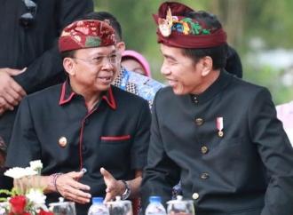 Presiden Jokowi Akan Temui Tokoh Masyarakat Bali