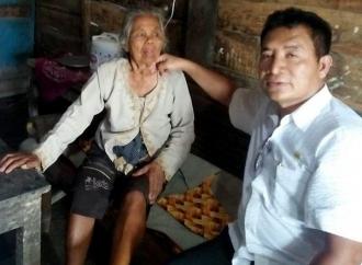 Imam Ingatkan Kedes Bijak Dalam Kelola Dana Desa