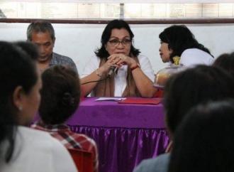 Adriana Miliki Cara Unik Tekan Angka Kenakalan Remaja