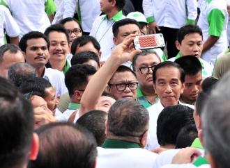 Perubahan Pola Pikir Kunci Majunya Pertanian Indonesia