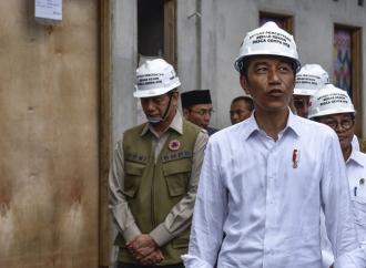 Mantul, Presiden Janjikan Infrastruktur Pendukung Moto GP