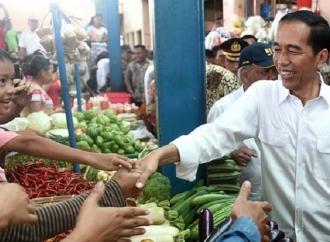 Jokowi Harus Kembali Blusukan, Sapa Langsung Rakyat
