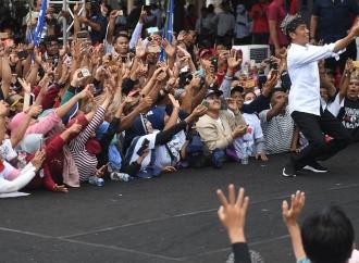 Erick Kagum Militansi Masyarakat Banyuwangi Pilih Jokowi