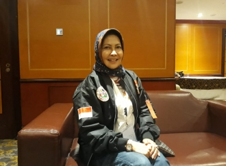 Strategi Sang Srikandi Menangkan Jokowi