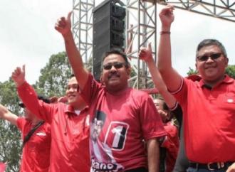 Rano Karno Yakin Jokowi-Amin Menang 60 Persen di Banten