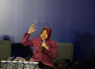 Hemat Anggaran, Pemkot Surabaya Bangun 5 Rumah Kompos