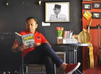 Ansy Lema: Menjadi Caleg Panggilan Melayani & Jaga Pancasila