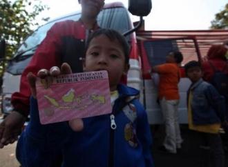 Menkumham: Seluruh Napi Anak Dapatkan Kartu Identitas