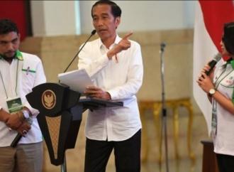 Jokowi Naikkan Gaji ASN, Tata Kelola Birokrasi Harus Membaik