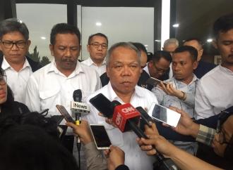 Penataan Kota Lama Semarang Rampung April