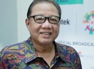 Puspayoga Janji Bangun 53 Pasar Rakyat Sepanjang 2019