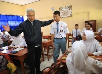 3.415 Guru Agama di Kabupaten Cilacap Dapat Bantuan Insentif