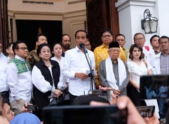 Hasil Final Quick Count LSI : Jokowi Menang Telak!