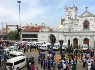 Presiden Kecam Keras Aksi Pengeboman di Sri Lanka