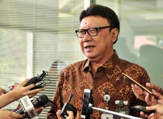 86 Petugas Wafat, Tjahjo Setuju Evaluasi Pelaksanaan Pemilu