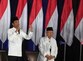 Jokowi dan PDI Perjuangan Unggul di Brunei