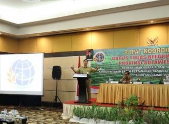 Reformasi Agraria untuk Kembangkan Potensi Daerah