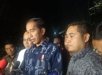 Banyak Petugas KPPS Wafat, Jokowi: Mereka Pejuang Demokrasi