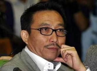 Presiden Janjikan Pembangunan Bendungan di Sumba Tengah