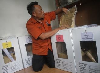 2 Caleg Dapil II Jatim Diprediksi Melenggang ke Senayan