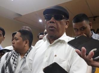 Makar, Politisi PDI Perjuangan Laporkan Eggi Sudjana
