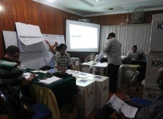 TKN: Jokowi-Ma'ruf Menang Telak di Jateng
