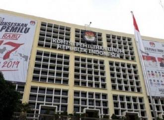 Rekapitulasi Nasional 17 Propinsi, Jokowi Menang 13 Daerah