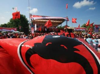 PDI Perjuangan Kuasai 3 Dapil di DKI Jakarta, Ini Jawaranya