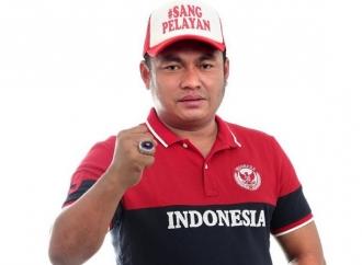 Rahmat Hamka Yakin Prabowo Legowo Terima Hasil Pilpres