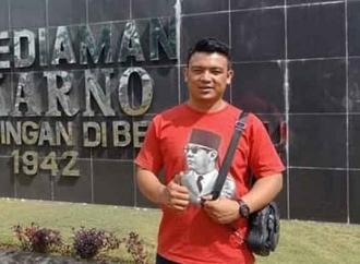 Caleg Banteng Termuda Raih Suara Terbanyak di Lampung Barat