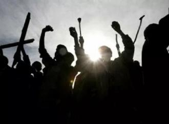 Aksi Massa Jelang 22 Mei Inkonstitusional & Cacat Demokrasi