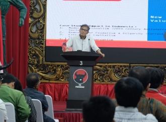 21 Tahun Reformasi, Budiman: Raih Kesetaraan dan Kemajuan