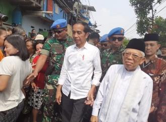 Jokowi Ingin Silaturahmi dengan Prabowo-Sandi