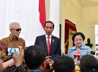 Nama Puan Jadi Ketua DPR, Megawati: Akan Kami Rapatkan