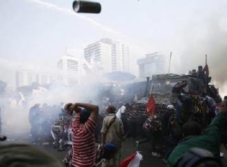 Pendukung Prabowo Rusuh, Elit 02 Harus Bertanggung Jawab