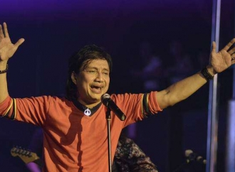 Gagal ke Senayan, Katon Bantu Dongkrak Suara PDI Perjuangan