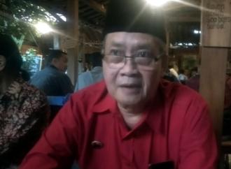 Bambang Beberkan Kriteria Khusus untuk Kursi Ketua DPRD DIY