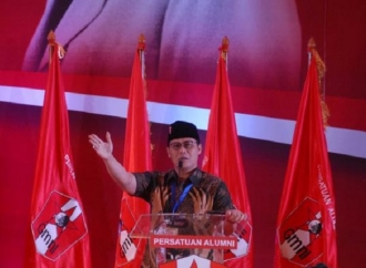 Alumni Cipayung Ajak Rakyat Indonesia Hormati Hasil Pemilu
