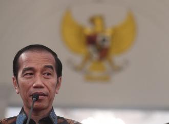 Presiden Berbelasungkawa atas Wafatnya Ustad Arifin Ilham