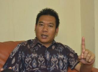 Pelaku Aksi Penolakan Pemilu, Penghianat Demokrasi