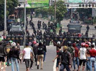 Sari Koes: Kerusuhan 22 Mei Sudah Dipersiapkan