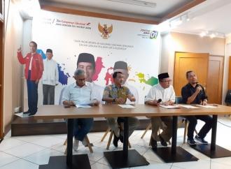 TKN Siapkan Tim Hukum Hadapi Gugatan BPN ke MK
