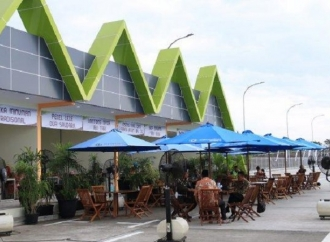 Basuki: 75 Rest Area Tersedia di Ruas Tol Trans Jawa