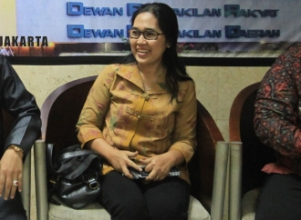 Eva Bongkar Tiga Aktor Intelektual Pencetus 'People Power'