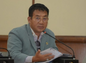 BPOM Kota Padang Diminta Tingkatkan Pengawasan