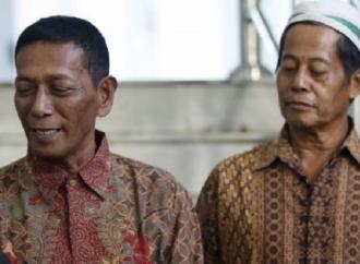 Jokowi Beri Modal Usaha ke Pedagang Korban Kerusuhan 22 Mei