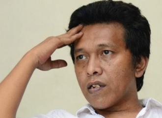 Vokal Bela Jokowi, Adian dapat Ancaman Pembunuhan