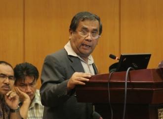 Mantan Hakim MK: Framing Opini Bambang Widjojanto Berbahaya