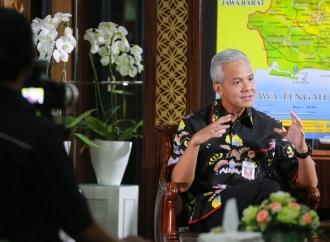 Ganjar Gelar Lomba Videogram Terkait Pemilu 2019